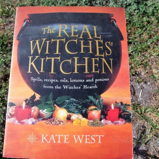 THE REAL WITCHES KITCHEN ☽✪☾ Spells Potions Wicca Witchcraft Pagan ☽✪☾ FREE SHIPPING