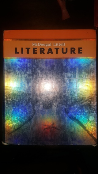 High School Literature Textbook