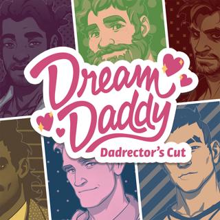 Dream Daddy: A Dad Dating Simulator - Steam Key