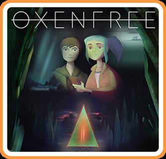 Oxenfree - Steam Key