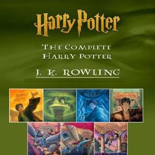 harry potter stephen fry audiobook mp3