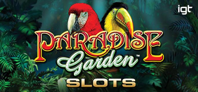 IGT Slots Paradise Garden (Steam Key)