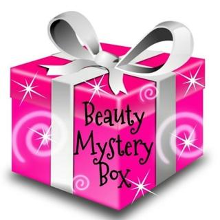 $$$ Mystery Beauty Box