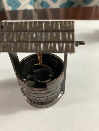 Vintage pencil sharpener # 2 (never used)