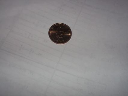 3 Dollar Coins
