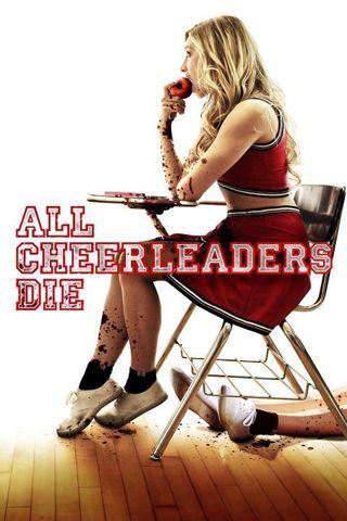 All cheerleaders die dvd