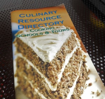 Recipes and Cooking School Address