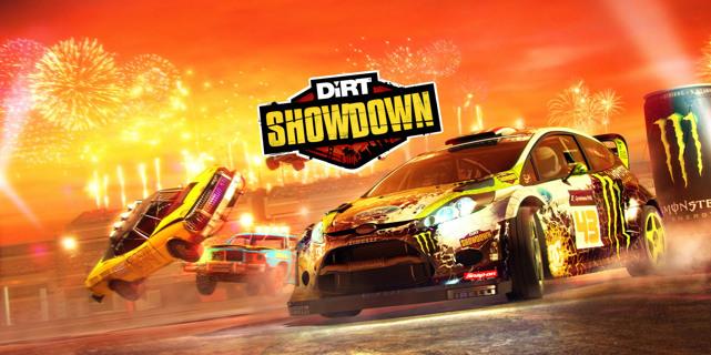 Dirt: Showdown Steam key