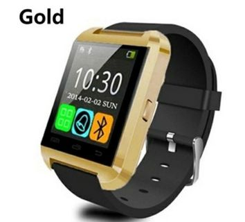 Bluetooth smart watch U8 digital sport watch for iOS Android phones NEW (: