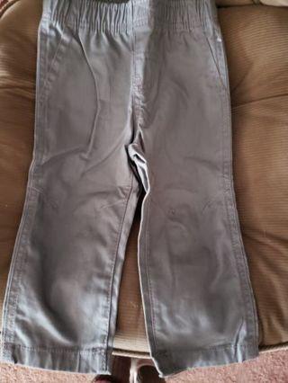 Baby boys pants