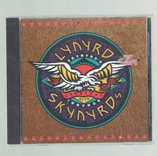 Lynyrd Skynyrds Skynyrd's Innyrds Greatest Hit CD Excellent Condition