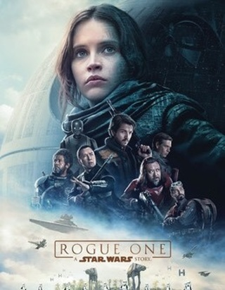 Rogue One: A Star Wars Story HD Googleplay Code Only