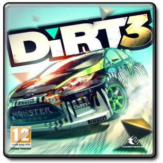 DiRT 3 Complete Edition - Steam Key