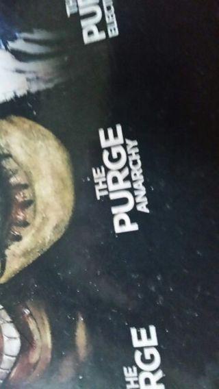The purge anarchy digital copy hd