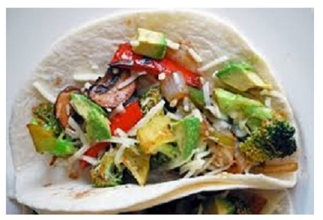 ✻ (New) Flavorful Veggie Fajitas Recipe ✻