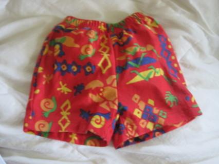 LL Bean Swin Shorts