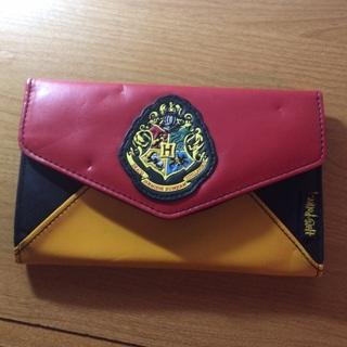 Harry Potter wallet ladies