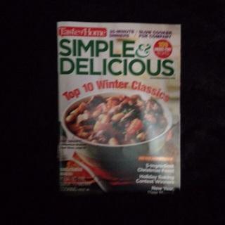 Taste of Home Recipes