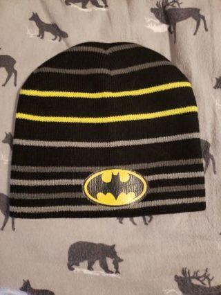 New Batman Beanie