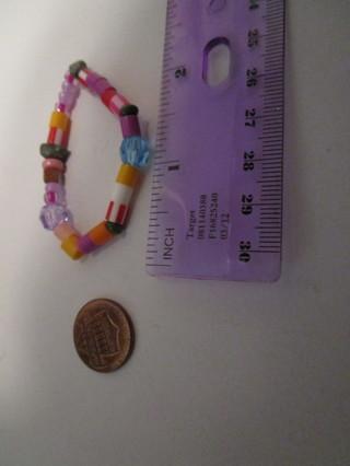 newest made baby bracelet