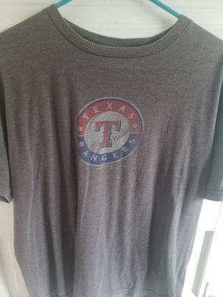 MLB Texas Rangers T-Shirt