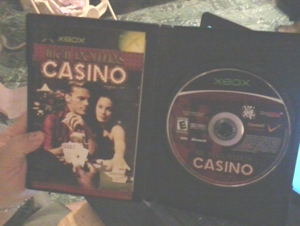 xbox game high rollers casino