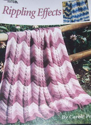Fine Free Ripple Afghan Crochet Patterns Picture Collection