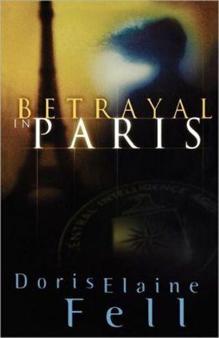 Book: Betrayal In Paris by Doris Elaine Fell