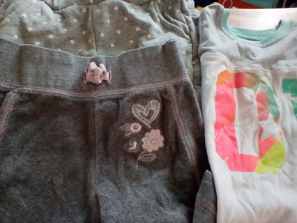 Girls Size 3T Clothing: GUC
