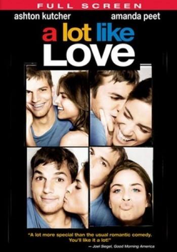 synopsis love and ronald amanda