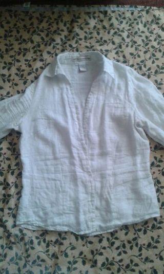 Wight shirt for women