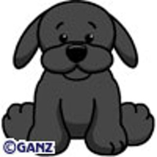 Free Webkinz Black Lab Code Only Dolls Stuffed Animals