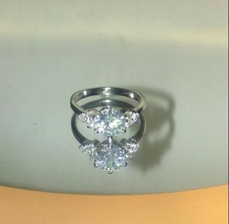 Size 9 925 Sterling Silver
