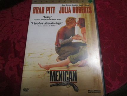 the mexican movie/dvd