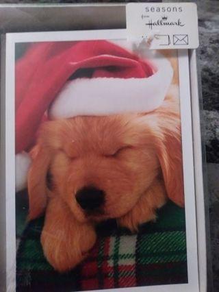 Christmas cards plus surprises