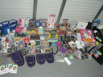 Post Hurricane:NateyCakes DESTRESS Mega Lot! BIGGEST EVER OVER 1,000 ITEMS! 1 Time ONLY Chance