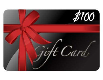 $100 Gift Card You Choose between Ebay/Amazon/PlayStation