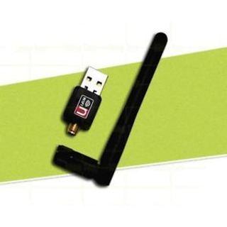 802.11n/g/b LAN Ralink 150M Wifi Antenna Mini Computer WiFi Card Wireless USB