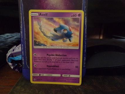 POKEMON TRADING CARD