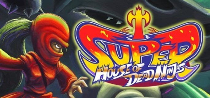Super House of Dead Ninjas & DLC Steam Key