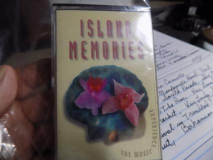 island Memories Cassette