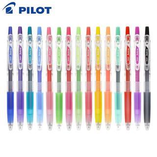 1 Piece Pilot Juice 0.38 mm Gel Pen 24 Color for school office writing supplies LJU-10UF
