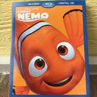 FREE Finding Nemo.