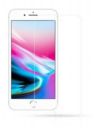 iPhone SE (2020) iPhone 8   7 Case   Screen Protector - Clear