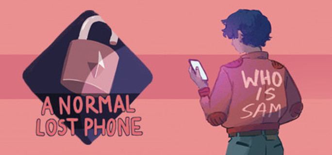 A Normal Lost Phone [Steam Key]