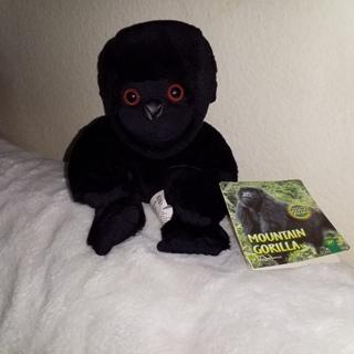Gorilla Plush toy
