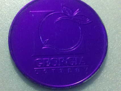Free: Ga Lottery Scratch Coin - Other - Listia com Auctions for Free