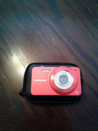 Samsung ST90 Camera