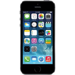 Straight Talk Apple iPhone 5S 16GB 4G LTE Prepaid Smartphone, Winner Chooses Color