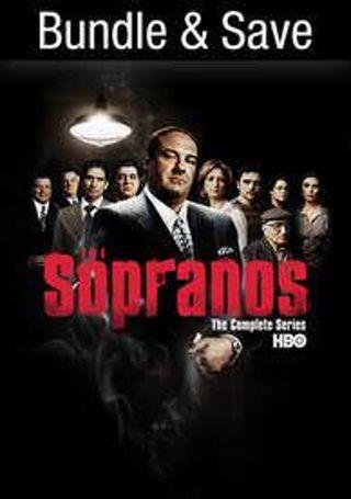 *LAST ONE* The Sopranos [HBO] The Complete Series Digital HD UltraViolet code redeems on Vudu